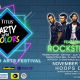 Titus Pens Party with Colors 2018: Music and Arts Festival in Cebu | Cebu Finest