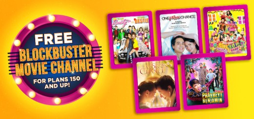 SKYdirect subscribers get free blockbuster movie channel   Cebu Finest