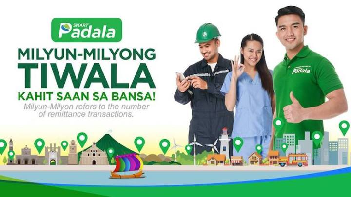 Smart Padala enables partner agents in Cebu with digital services | Cebu Finest