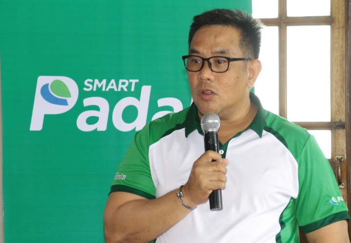 Smart Padala enables partner agents in Cebu with digital services