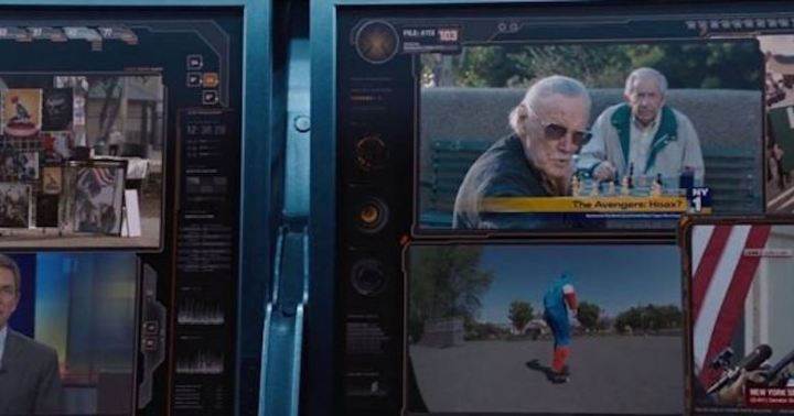 6 Marvel Movies with Stan Lee cameos that are on Netflix   Cebu Finest