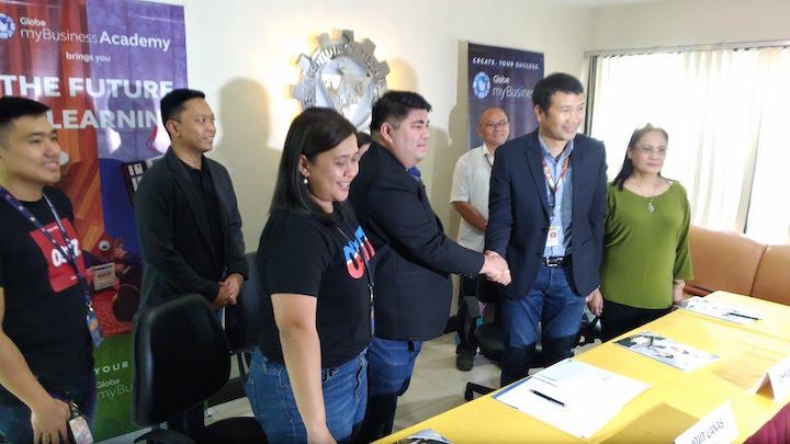 CIT University and Globe partner for digital transformation on innovative education | Cebu Finest