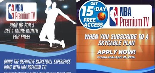 SKY brings back NBA Premium TV with exciting promos | Cebu Finest