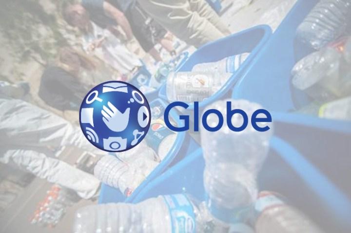"Globe launches ""'Wag Sa Single Use Plastic"" campaign, says No to plastic | Cebu Finest"