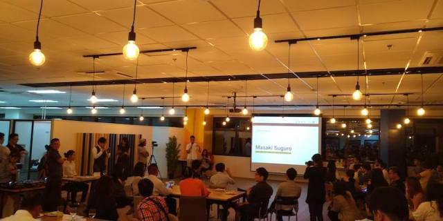 The Company Cebu opens new co-working space in Cebu IT Park   Cebu Finest