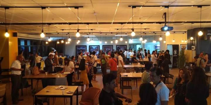 The Company Cebu opens new co-working space in Cebu IT Park | Cebu Finest