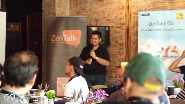 ASUS Philippines brings ZenFone Master Class to Cebu City   Cebu Finest