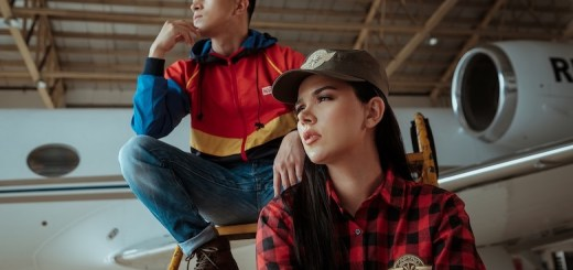 Suit up in style with the 0917 Lifestyle x Captain Marvel collection! | Cebu Finest