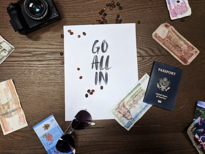 Finding a Good Personal Loan for Travelling | Cebu Finest