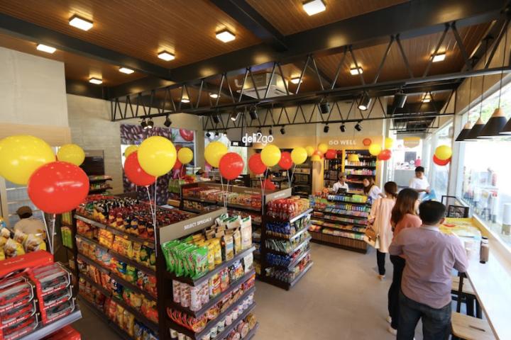 Shell's state of the art retail station rises in Cebu | Cebu Finest
