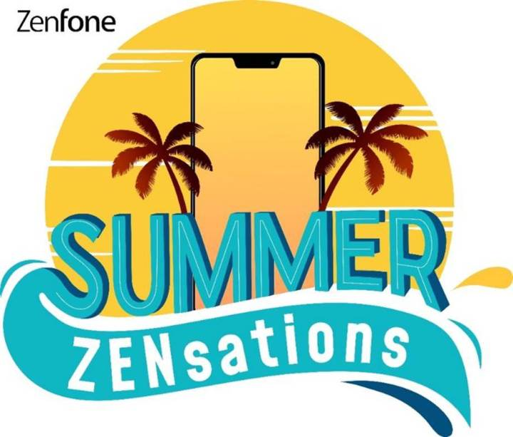 Get ready for a ZENsational Summer Experience with ASUS ZenFone | Cebu Finest