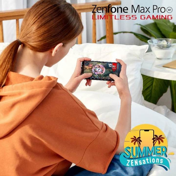 Get ready for a ZENsational Summer Experience with ASUS ZenFone   Cebu Finest