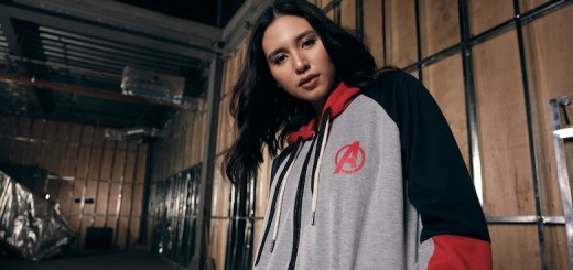 Complete the mission in style with the 0917 x Marvel Studios' Avengers: Endgame collection!   Cebu Finest