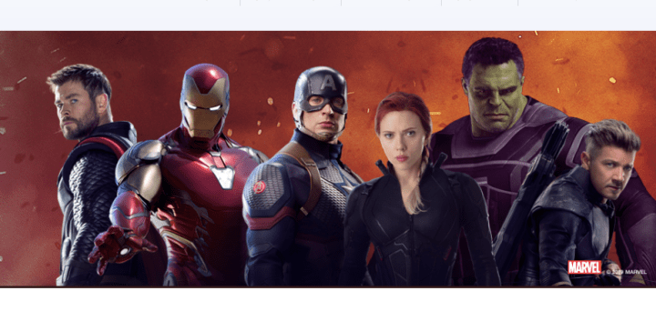 Get Avengers: Endgame movie passes with Globe At Home and Globe Postpaid | Cebu Finest