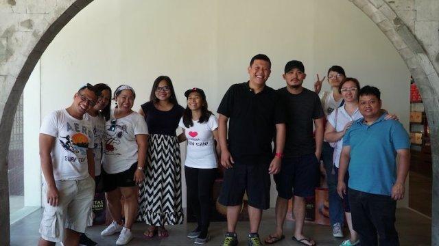 Jane's Walk Cebu 2019 this month of May   Cebu Finest