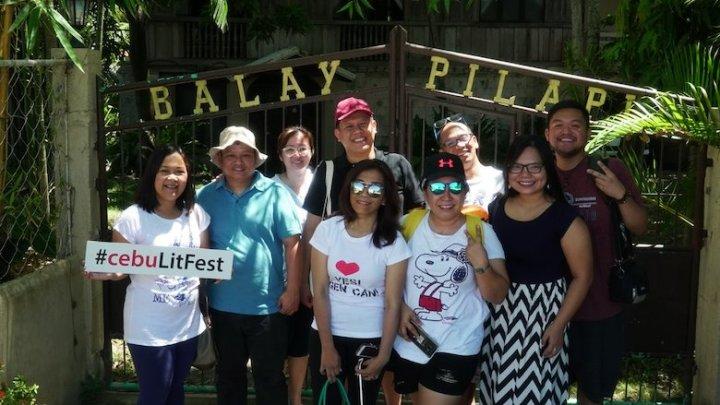 Jane's Walk Cebu 2019 this month of May | Cebu Finest