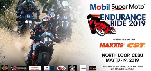 The first-ever Mobil Super Moto Endurance Ride 2019 in Cebu | Cebu Finest