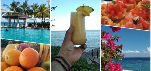 A day of summer at Crimson Resort & Spa Mactan | Cebu Finest