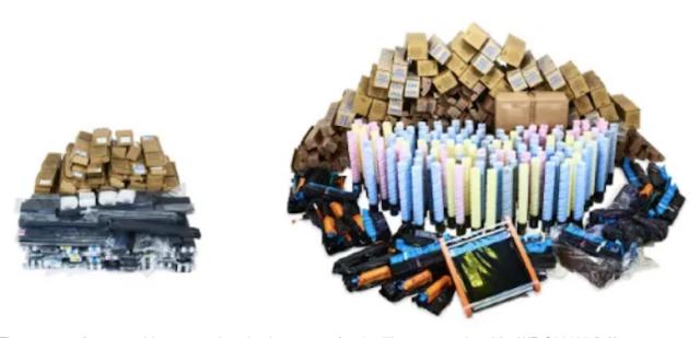 Inkjet printers – Better for the environment and for business | Cebu Finest