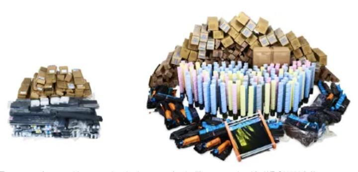 Inkjet printers – Better for the environment and for business   Cebu Finest