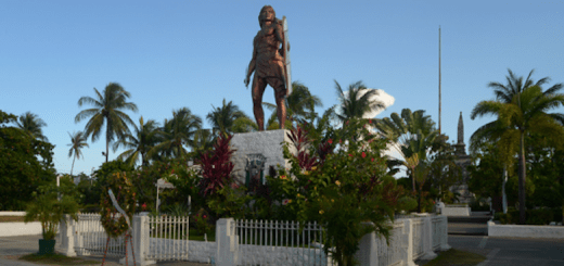 Lapu-Lapu City, the Historic Resort City | Cebu Finest