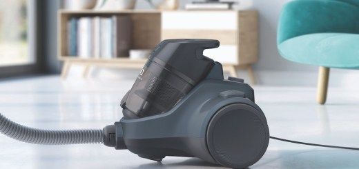 The New Electrolux Ease C4 Vacuum Cleaner: designed for effortless clean | Cebu Finest