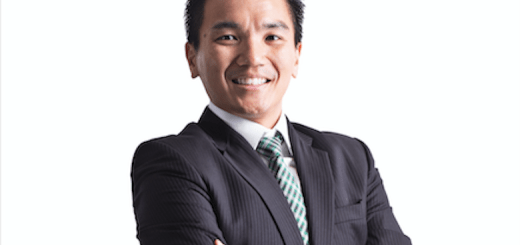 Grant Cheng appointed as new Cebu Landmasters Chief for Finance | Cebu Finest
