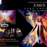 Philips Monitors and Twentieth Century Fox Special Screening of X-Men: Dark Phoenix in Cebu | Cebu Finest