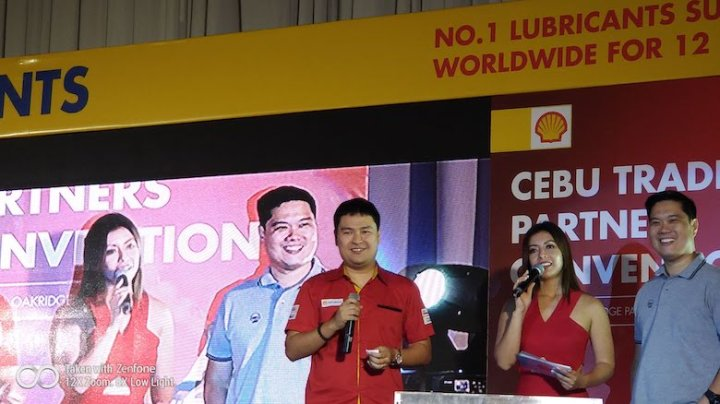 Coco Martin's passion for vehicles makes him the newest brand endorser for Shell | Cebu Finest