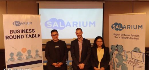 Salarium Business Roundtable: How Reskilling Prepares People for Automation | Cebu Finest