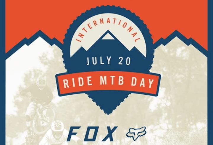 FOX MTB supports International MTB Day 2019, mountain biking day to be held in Cebu   Cebu Finest
