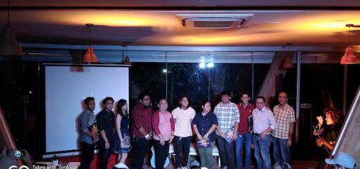 VizMA Finals Night on July 27, winners to get Thames International Scholarships | Cebu Finest