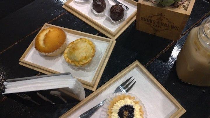 Books & Brews Café is your next best hangout place in Cebu | Cebu Finest