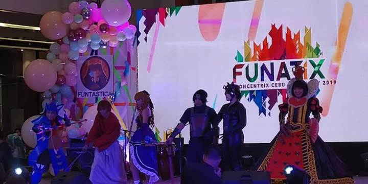 Funatix: The One Concentrix Cebu's largest family day event in 2019 | Cebu Finest