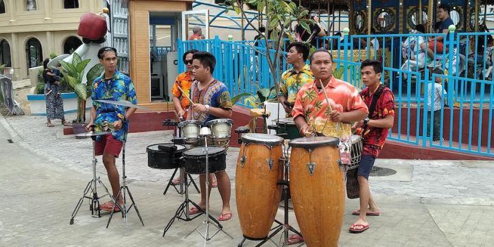 Funatix: The One Concentrix Cebu's largest family day event in 2019 | Cebu Finest