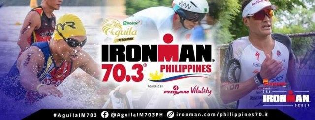 TRAFFIC ADVISORY: Ironman 70.3 Philippines 2019 (Triathlon) in Cebu on August 11 | Cebu Finest