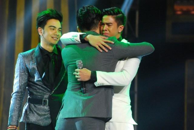 "Jin of Cebu named first Ultimate Bidaman of ""It's Showtime"" | Cebu Finest"