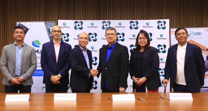 DOST inks deal with PayMaya to power digital payments capabilities of OneSTore.ph | Cebu Finest