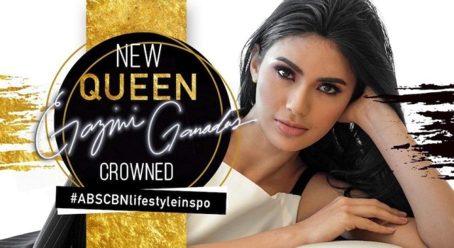New ABS-CBN Lifestyle Inspo crowned, Gazini Ganados takes over the throne | Cebu Finest