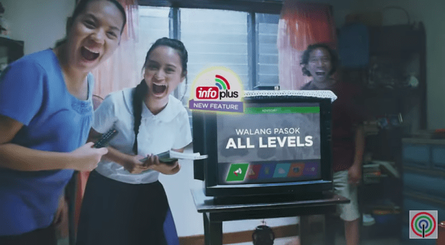 ABS-CBN TVplus and PAGASA partner to bring weather updates to more viewers | Cebu Finest