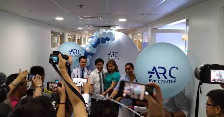 ARC Hospitals expands services, opens ARC Eye Center in Lapu-Lapu City | Cebu Finest