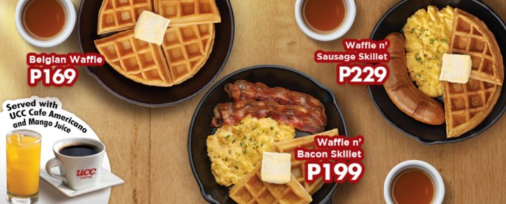 Shakey's offers new party themes, now serves the Breakfast Bunch | Cebu Finest