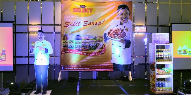 Select Sarap: Wellmade introduces culinary products to make every Cebuano dish even more special | Cebu Finest