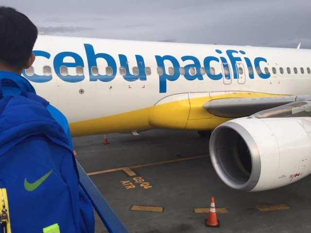 Cebu Pacific offers everyJuan more flexibility with CEB Flexi | Cebu Finest