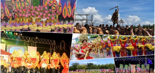Famous Festivals in Cebu to Celebrate All Year Round | Cebu Finest