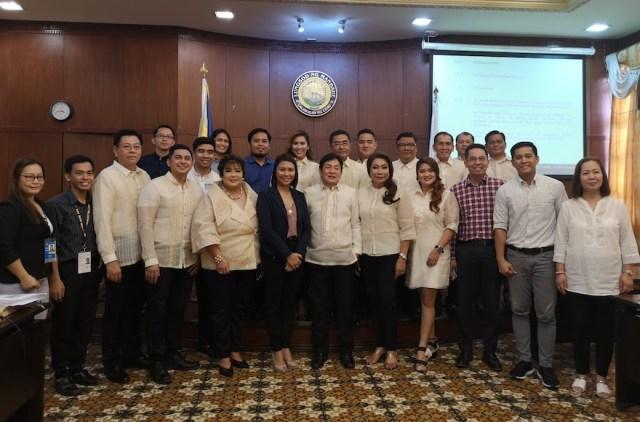 Mandaue City goes paperless with Globe Business | Cebu Finest