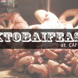 Café bai brings the popular beer-drinking festival closer to you with 'OktobaiFeast' | Cebu Finest