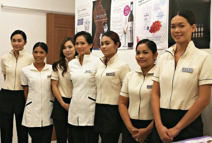 Kizuna Aesthetic Center By Dr. Select brings advanced Japanese Skincare tech to Cebu | Cebu Finest