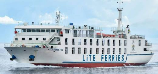 Lite Ferries set to launch brand-new RINA class ship | Cebu Finest