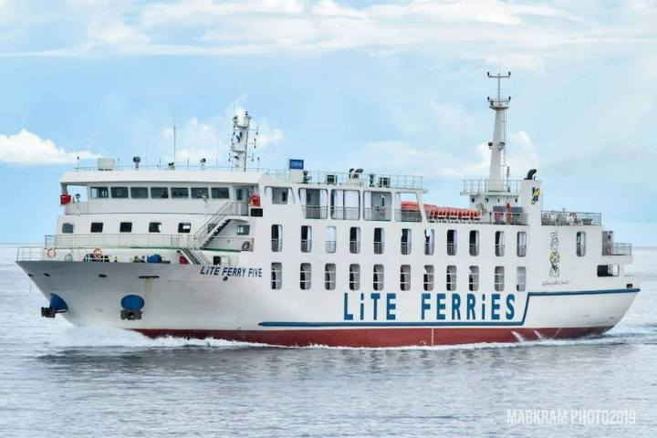Lite Ferries set to launch brand-new RINA class ship | Cebu Finest